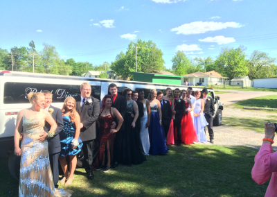 Hummer-Limo-Prom