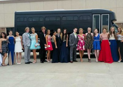 OKC-Prom-Party-Bus-Rental