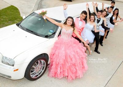 Quinceanera-Chrysler-Limo-OKC
