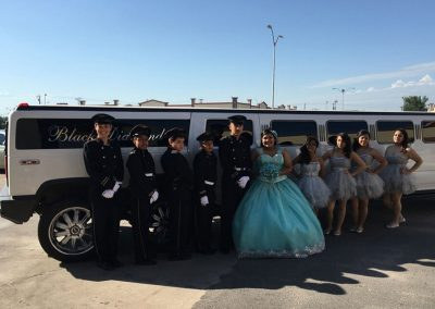 hummer-limo-quinceanera-oklahoma-city