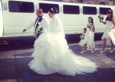 hummer-limo-rental-wedding-okc