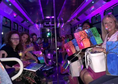 Okc Birthday Party Imperial Bus Rental
