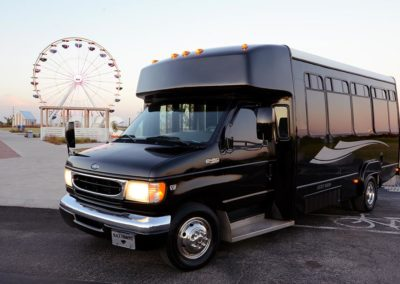 Legacy Party Bus